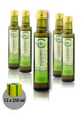 Aceite de Oliva Virgen Extra Valdesur Caja 12 botellas Vidrio 250 ml