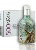 Aceite de Oliva Virgen Extra 500Años Caja 6 Botellas 500ml
